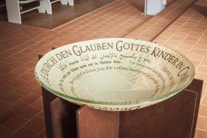 Taufe Pfarrstelle Stotternheim